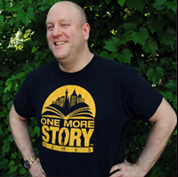 Barrie Company Brings Stories to Gamers
