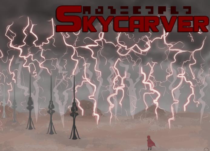 Skycarver