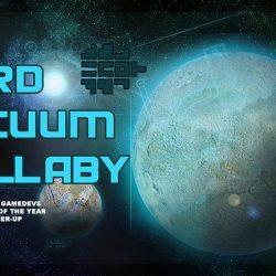Hard Vacuum Lullaby