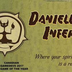 Danielle's Inferno