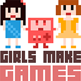 Girls Make Games awards GDC scholarship to CEO Jean Leggett
