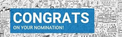 Nominated for Barrie's Innovation Awards